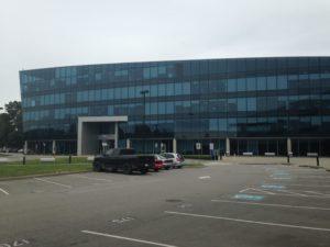 BCIT ATC Exterior