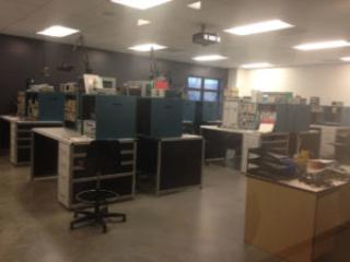 BCIT ATC Training and Classrooms