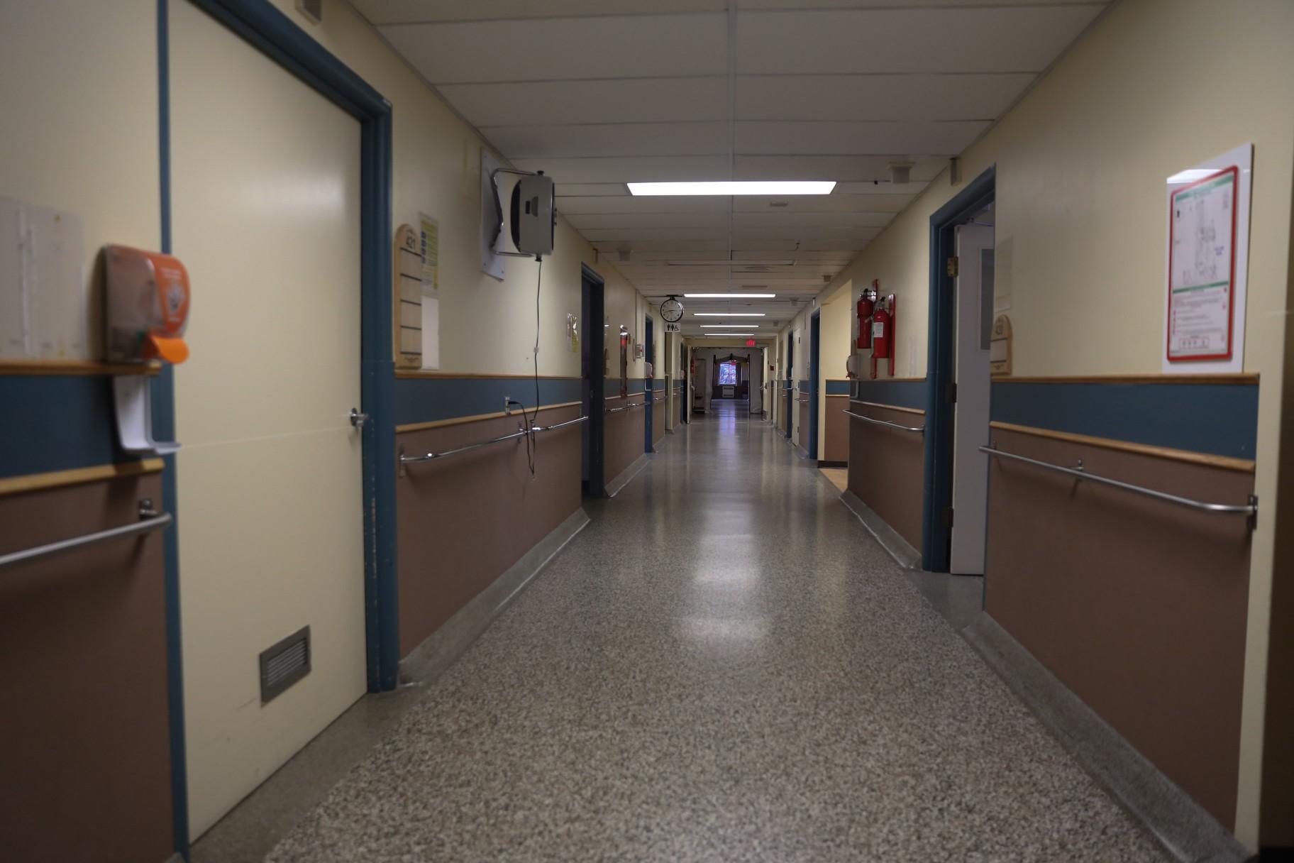 L4 East Ward Area