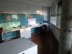 2nd Floor Offices