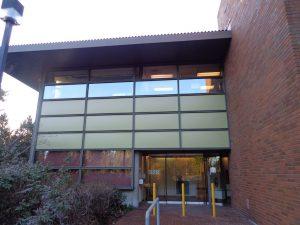 LMCC Exterior