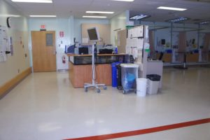 Operating Rooms