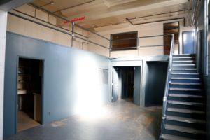 Mezzanine Studio
