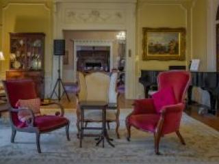 Hycroft Interior