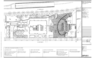 MNP Tower Site Plan