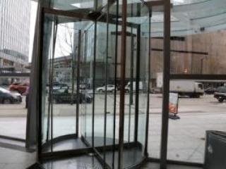 MNP Tower Lobby