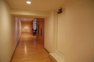 4East Function Room hallway