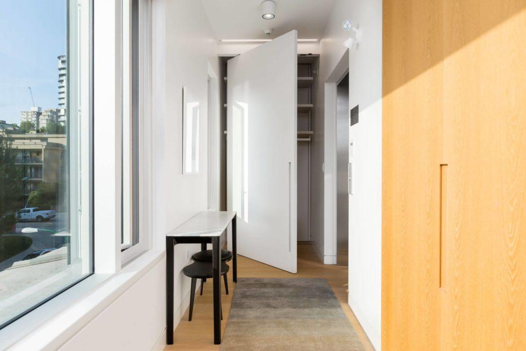 Eventide Apartments